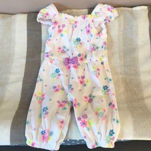Healthtex Baby Jumpsuit